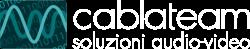 Cablateam | Soluzioni Audio-Video | Milano